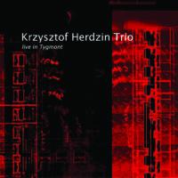 """Krzysztof Herdzin Trio """"Live in Tygmont"""""""